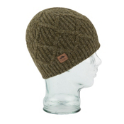 Coal The Yukon Hat, Olive, medium