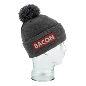 Coal The Vice Hat, Charcoal Bacon, medium