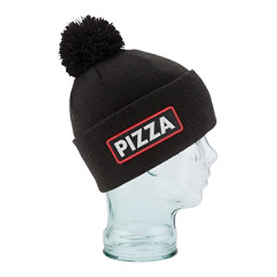 Coal The Vice Hat, Black Pizza, 256