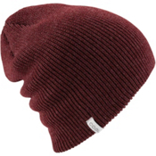 Coal The Frena Solid Hat, Heather Burgundy, medium
