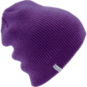 Coal The Frena Solid Hat, Purple, medium
