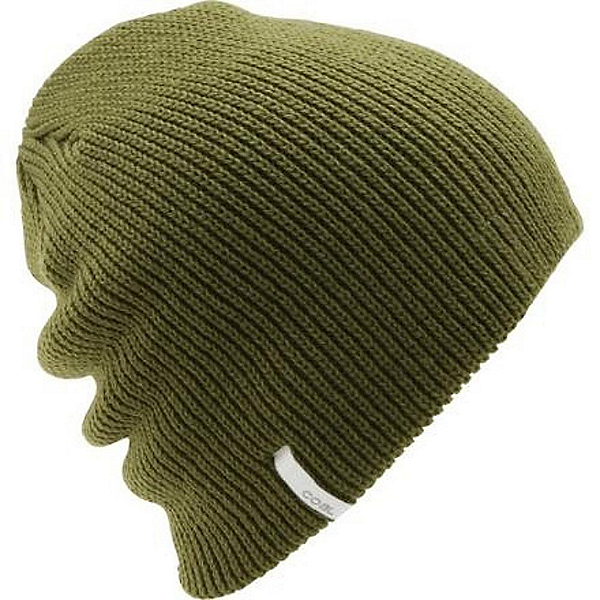 Coal The Frena Solid Hat, Olive, 600