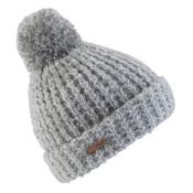 Coal The Kate Womens Hat, Heather Grey, medium