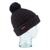 Coal The Kate Womens Hat, Heather Black, medium
