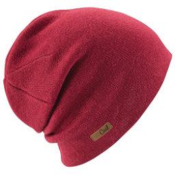 Coal The Julietta Womens Hat, Burgundy, 256
