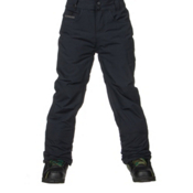 Quiksilver State Kids Snowboard Pants, Black, medium