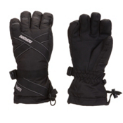 Gordini Junior Gore-Tex III Kids Gloves, Black, medium