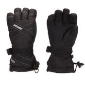 Gordini Junior Gore-Tex III Kids Gloves, Black, medium