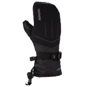 Gordini GTX Down II Womens Mittens, Black, medium