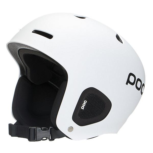 POC Auric Helmet, Hydrogen White, 600