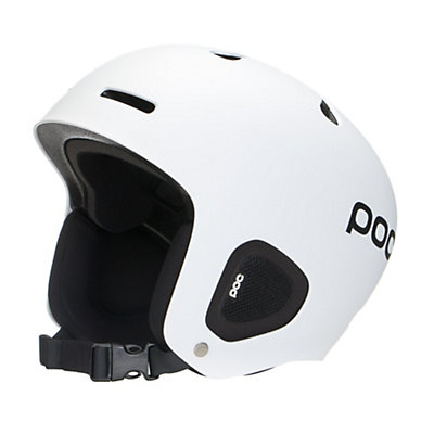 POC Auric Helmet 2017, Hydrogen White, viewer