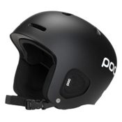 POC Auric Helmet 2017, Uranium Black, medium
