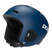 POC Auric Helmet 2016, Lead Blue, medium