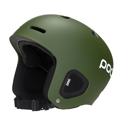 POC Auric Helmet, Galena Yellow, viewer