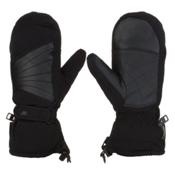 Gordini GTX Storm Trooper II Womens Mittens, Black, medium