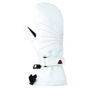 Gordini GTX Storm Trooper II Womens Mittens, White, medium