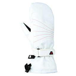 Gordini GTX Storm Trooper II Womens Mittens, White, 256