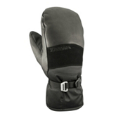 Gordini The Polar Womens Mittens, Black, medium