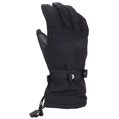 Gordini Da Goose V GTX Gloves, Black, viewer