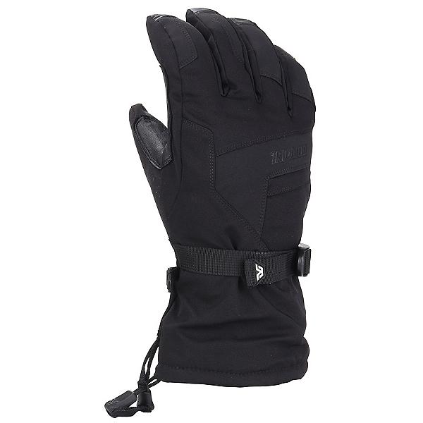 Gordini Da Goose V GTX Gloves, Black, 600