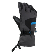 Gordini Da Goose V GTX Gloves, Gunmetal, medium