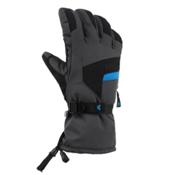 Gordini Da Goose V GTX Gloves, Gunmetal, medium