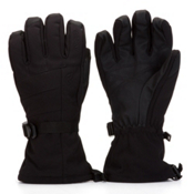Gordini Fall Line III Gloves, Black, medium
