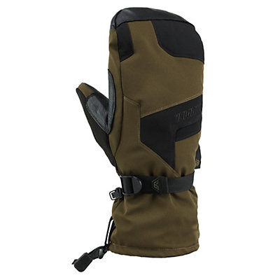 Gordini Da Goose V GTX Mittens, Dark Olive, viewer