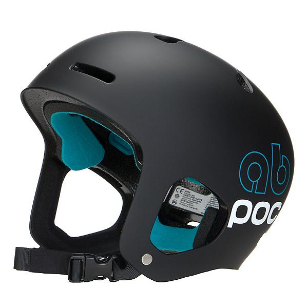 POC Auric Blunck Edition Helmet, Bunck Black, 600