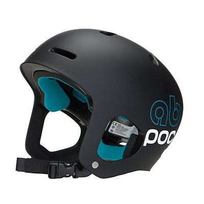 POC Auric Blunck Edition Helmet, Bunck Black, viewer