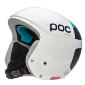 POC Orbic Comp Julia Helmet 2017, Julia White, medium