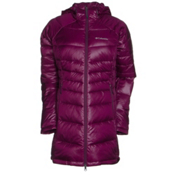 Columbia Gold 650 TurboDown Radial Mid Womens Jacket, Purple Dahlia, medium