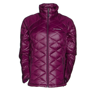 Columbia Trask Mountain 650 TurboDown Womens Jacket, , viewer