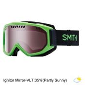 Smith Scope Goggles 2017, Reactor-Ignitor Mirror, medium