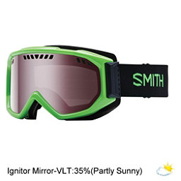 Smith Scope Goggles 2017, Reactor-Ignitor Mirror, 256