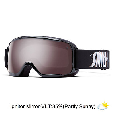 Smith Grom Kids Goggles, , viewer