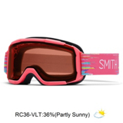 Smith Daredevil Girls Goggles 2016, Impulse-Rc36, medium