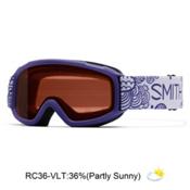 Smith Sidekick Girls Goggles 2016, Violet Fridays-Rc36, medium