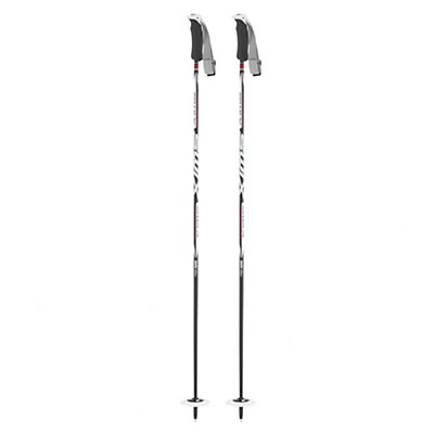 Swix Performer Composite Ski Poles, Black, viewer