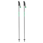 Swix Medieval+ Ski Poles, Sonic Lime, medium