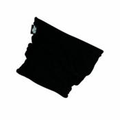 Turtle Fur Polartec Thermal Pro Stria Neck Warmer, Onyx, medium