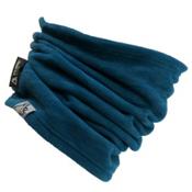 Turtle Fur Polartec Thermal Pro Stria Neck Warmer, Wave, medium