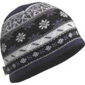 Turtle Fur Saami Knit Beanie, Black, medium