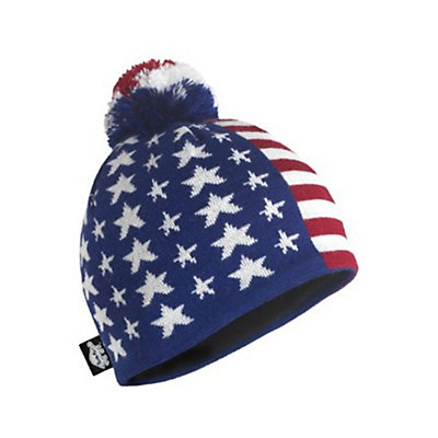 Turtle Fur Patriotic Hat, , viewer