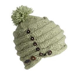 Turtle Fur Acorn Knit Pom Hat, Sage, 256