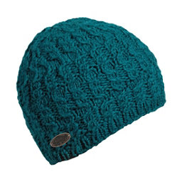 Turtle Fur Nepal Mika Hat, Kingfisher, 256