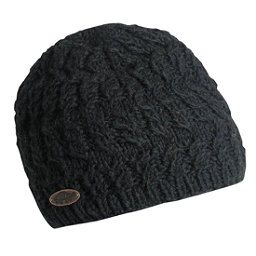 Turtle Fur Nepal Mika Hat, Black, 256
