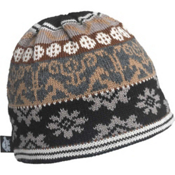 Turtle Fur Mokuba Beanie, Black, medium