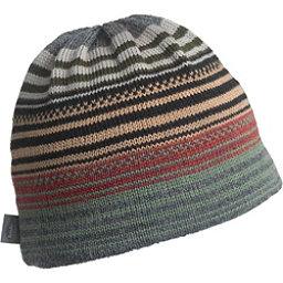 Turtle Fur Aslan Wool Knit Beanie, Charcoal, 256