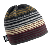 Turtle Fur Aslan Wool Knit Beanie, Graphite, medium